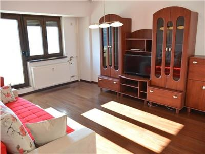 2 Bedroom apartment for rent in the city center- Unirii Area