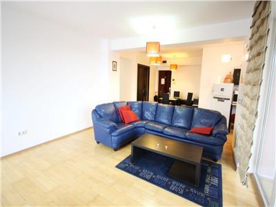 Apartament 2 camere cu priveliste superba de vanzare, pretabil investitie, zona centrala