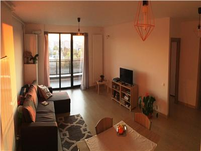 Apartament 2 camere superb de inchiriat in 13 Septembrie