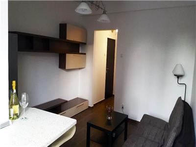 Renovated Studio for rent in Universitate