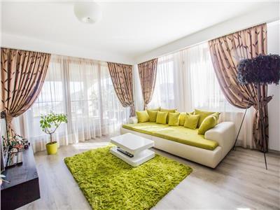 Inchiriere apartament de lux cu 2 camere Seasons Residence