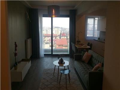 Apartament in bloc nou, in zona Aviatiei