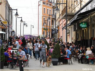 Restaurant / Fast food la cheie de vanzare in Centrul Vechi Bucuresti