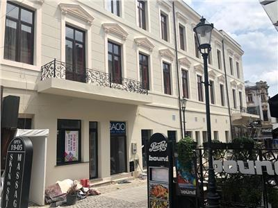 Commercial Space for rent in Historical Center - Unirii Bucharest