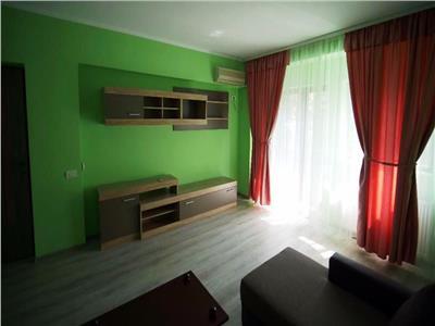 Apartament 2 camere de inchiriat in Bd. Unirii (fantani)