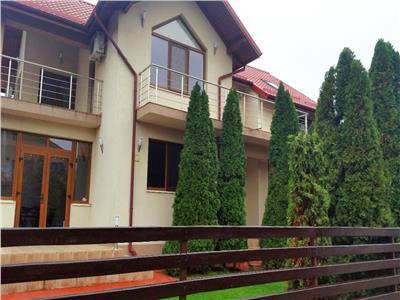 Vila 5 camere de inchiriat in Pipera