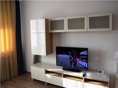 Apartament 2 camere de inchiriat in Metropolitan Residence - Aviatiei