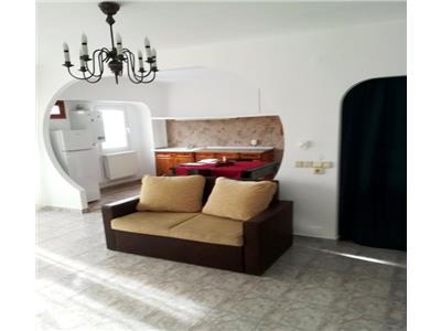 Apartament 2 camere stil italienesc Racadau