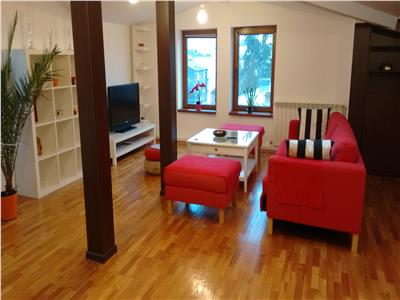 1 Bedroom Apartment for rent in Victoriei
