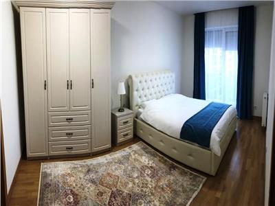Apartament 3 camere de inchiriat in InCity Residence - Vitan