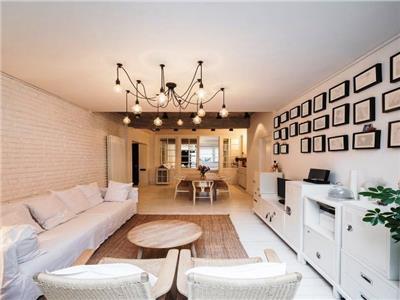 Apartament lux de 5 camere de vanzare in Cismigiu