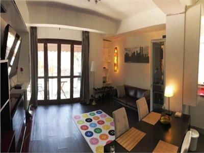 Apartament 3 camere de vanzare in Floreasca