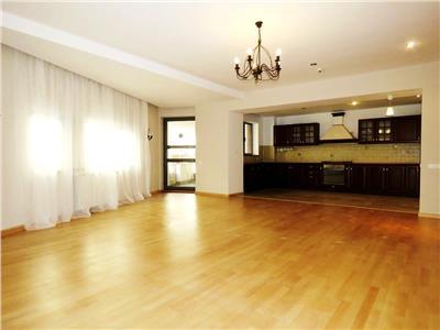 Apartament 4 camere de inchiriat in Herastrau