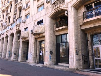 Commercial Space for rent in Libertatii Bd.,Unirii