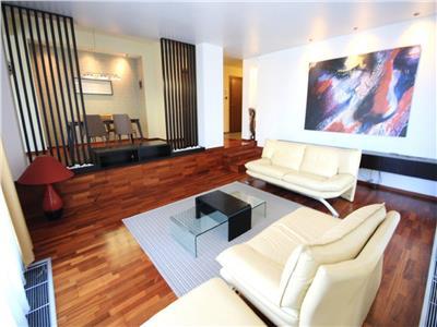 Apartament premium cu 3 camere de inchiriat in Bellevue Residence