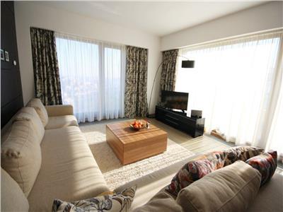 OFERTA! Apartament deosebit cu priveliste superba de vanzare in Bellevue Residence