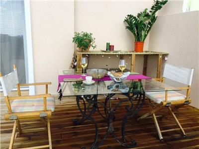 For rent, 1 Bedroom apartment, Cismigiu