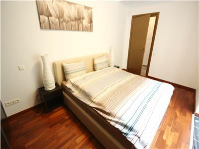 Apartament superb cu 3 camere de inchiriat in Bellevue Residence