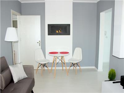 1 bedroom apartament in Dorobanti