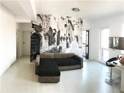 Apartament 3 camere zona Herastrau
