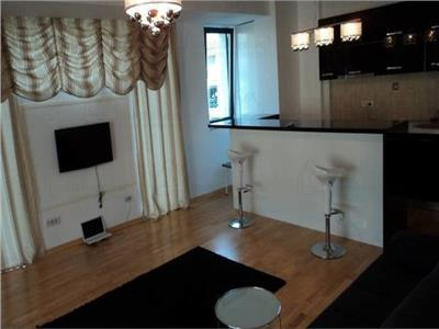 1 bedroom apartment on Nordului Herastrau