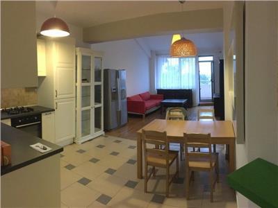 Apartament 3 camere bloc nou Damaroaia