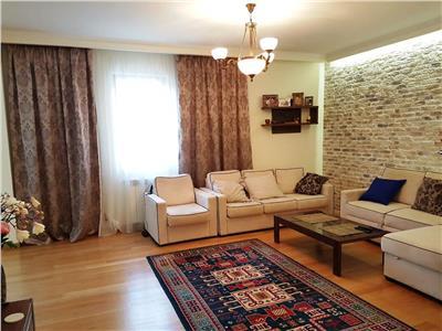 Apartament 3 camere de vanzare in Metropolitan Residence, Aviatiei