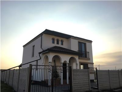 New Villa for sale in Otopeni - Tunari