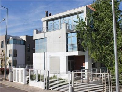 Superb Villa for rent in Baneasa, Green Lake Residence