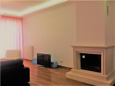 Apartament 4 camere de lux in Floreasca, vedere la lac