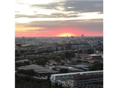 Penthouse Unic cu vedere panoramica de vanzare in Doamna Ghica Plaza