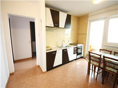 One bedroom apartment for sale in Tractorul Coresi Mall area