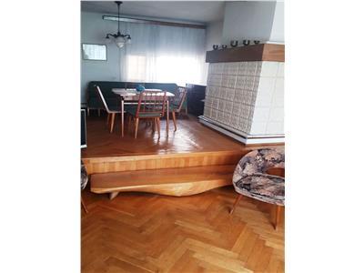 Vila Interbelica de vanzare in Bd. Barbu Vacarescu
