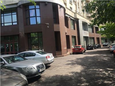 Commercial Space or office for rent in Libertatii Boulevard