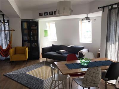 Apartament superb cu 3 camere de inchiriat in Unirii