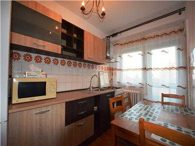 1 Bedroom Apartment for rent Palace of Parliament View