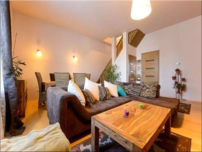 Apartament Superb 2 camere de inchiriat