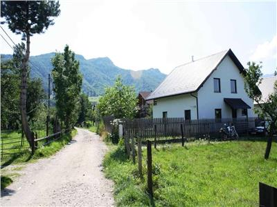 Beautiful house for sale with spa in Predelut Bran