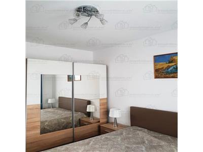 1 Bedroom Apartment for rent in Metropolitan Residence, Aviatiei