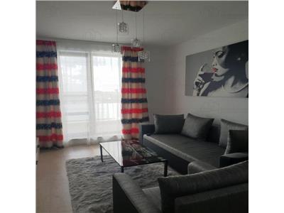 Apartament 2 camere de inchiriat Metropolitan Residence, Aviatiei