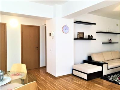 Vanzare, apartament bloc nou Pipera Iancu Nicolae