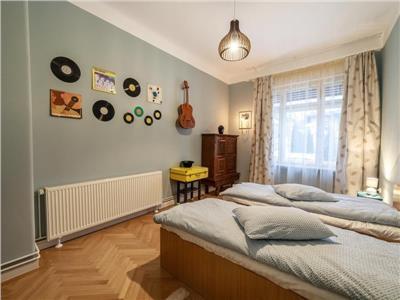 Apartament in casa de inchiriat 4 camere zona deosebita