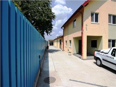 Hala Industriala de inchiriat cu acces usor catre A2 si Centura Bucuresti (zona Pallady)