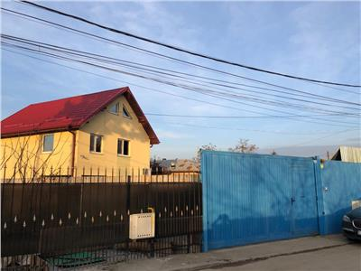 Industrial Hall for rent with easy access to A2 Highway and Bucharest City Belt (Pallady)