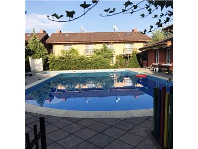 Superb Villa for rent in Pipera