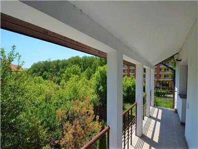 Villa for rent in Pipera (American School)