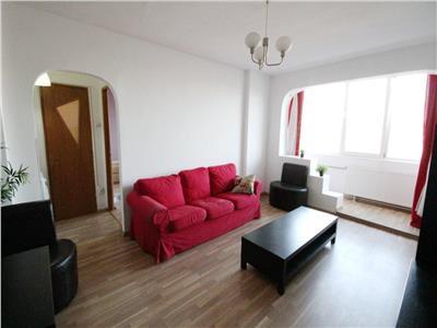 Apartament modern cu doua camere Bulevardul Dimitrie Cantemir