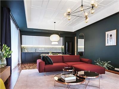 Apartament Superb 4 camere Pipera cu vedere la padure