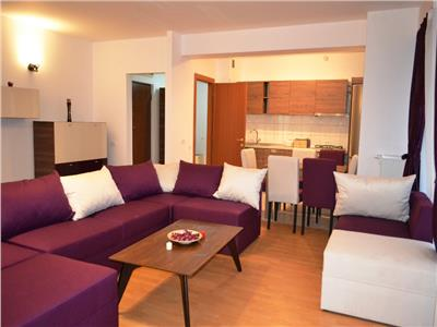 Apartament 3 camere Central Park Residence