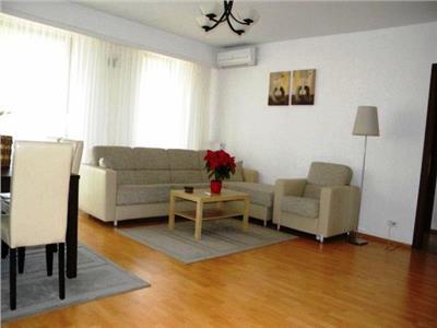 Apartament 3 camere de inchiriat in Central Park Residence - Stefan cel Mare
